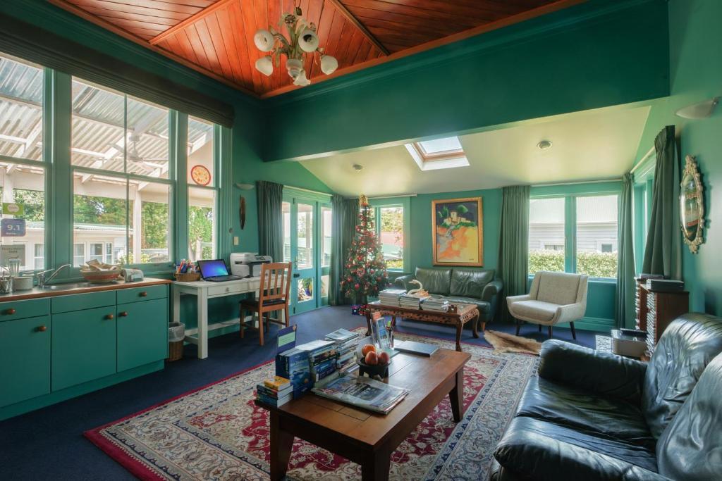 The Great Ponsonby Arthotel (Nueva Zelanda Auckland) - Booking.com