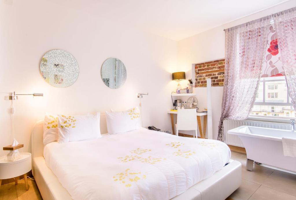 Hot Tub Room Hotel Brighton
