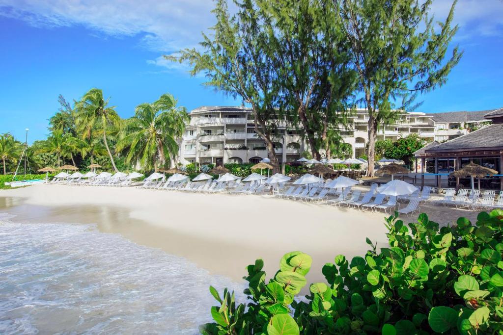 Maxwell Beach Barbados Restaurants