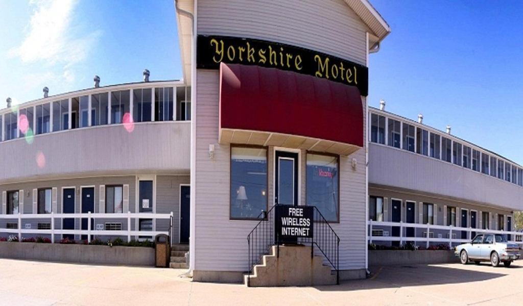 Yorkshire Motel Prenotazione On Line Viamichelin