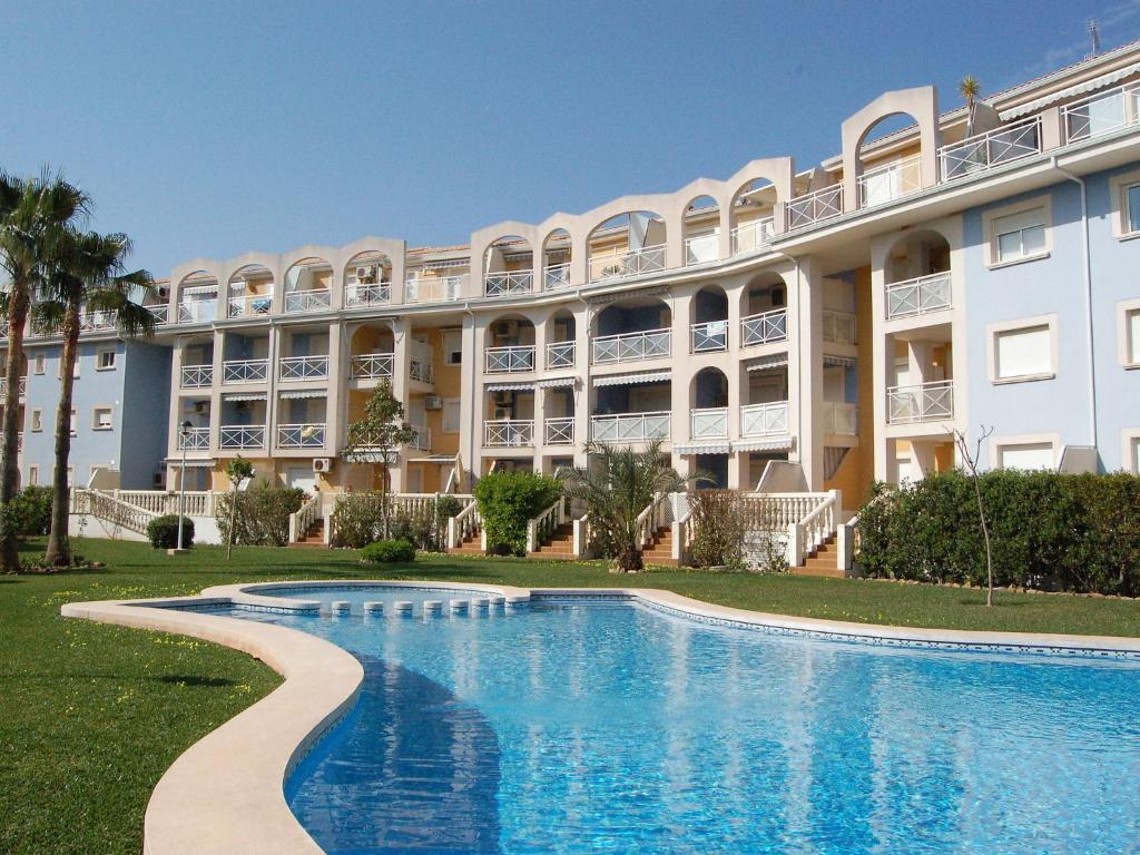 Apartment Denia 3055 (España Dénia) - Booking.com