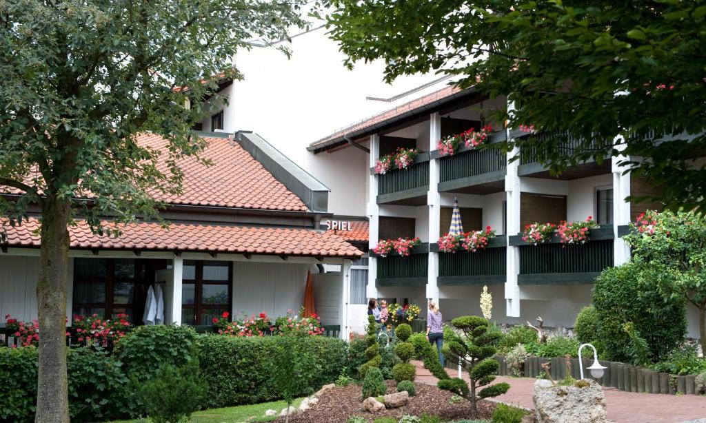 Bad Griesbach Hotel Glockenspiel