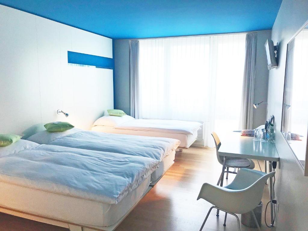 Dom Hotel St Gallen