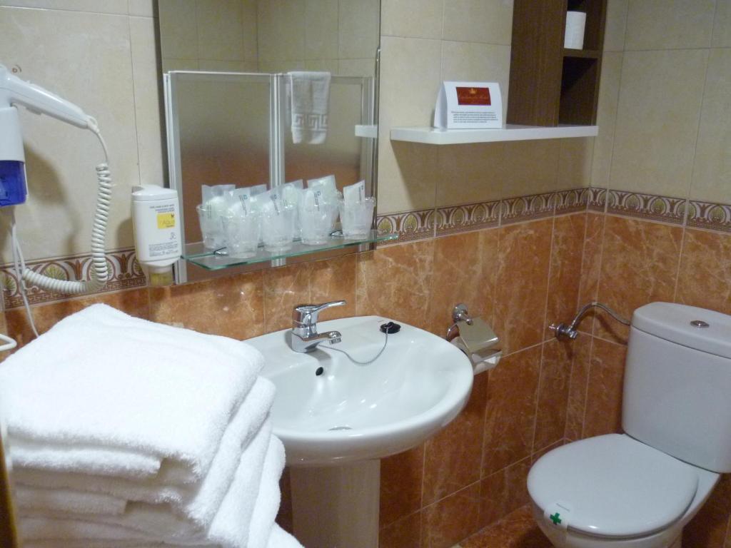 ducha italiano aficionado en Alicante