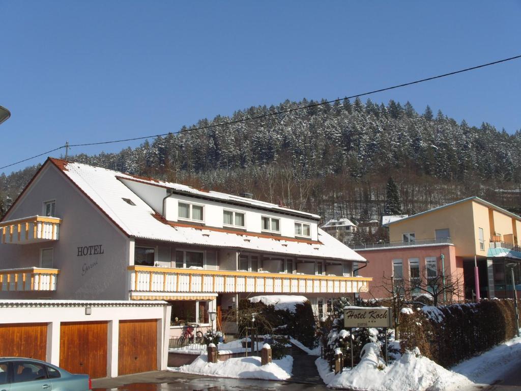 Hotels In Bad Liebenzell
