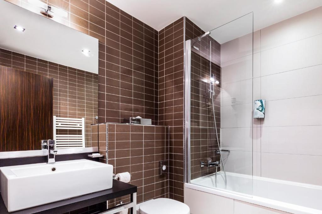 hipark by adagio serris val d europe lagny sur marne viamichelin informatie en online. Black Bedroom Furniture Sets. Home Design Ideas