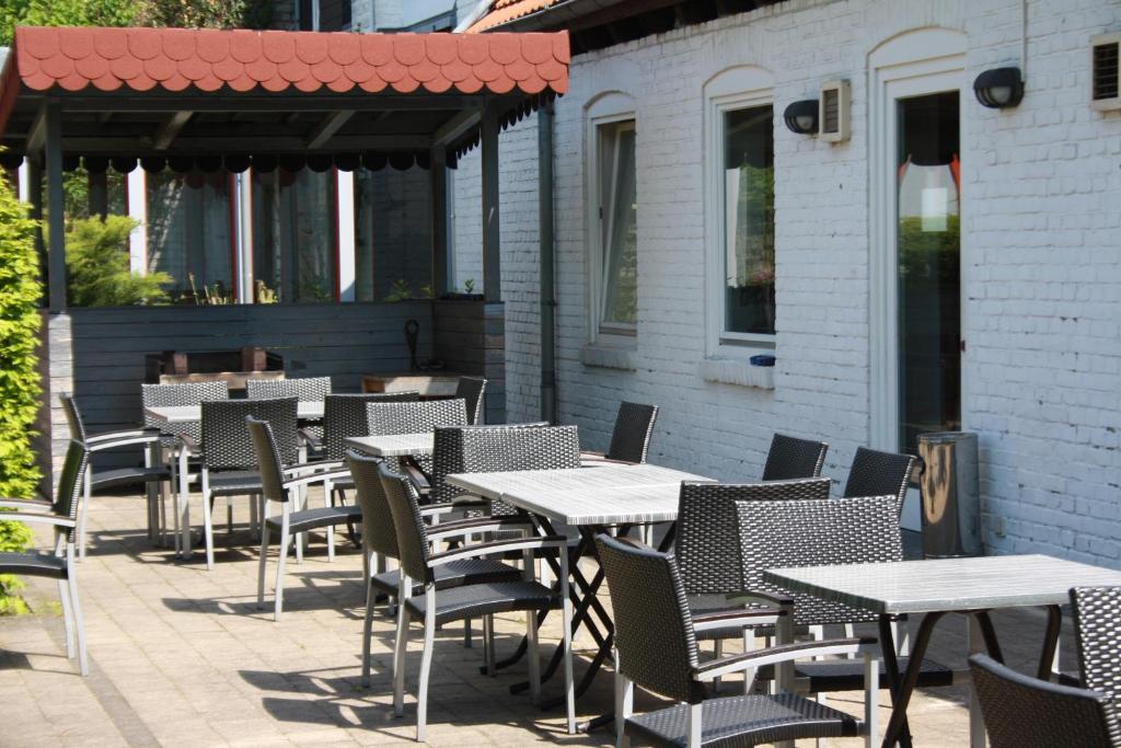 Hotel Garni Eurode Live