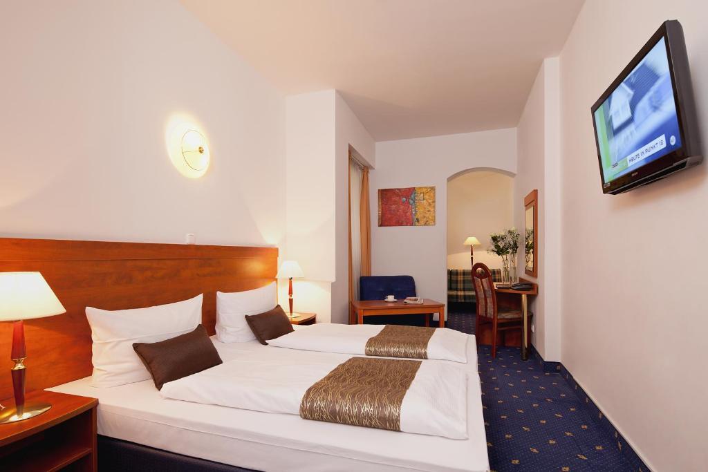 Atrium Hotel Berlin Charlottenburg
