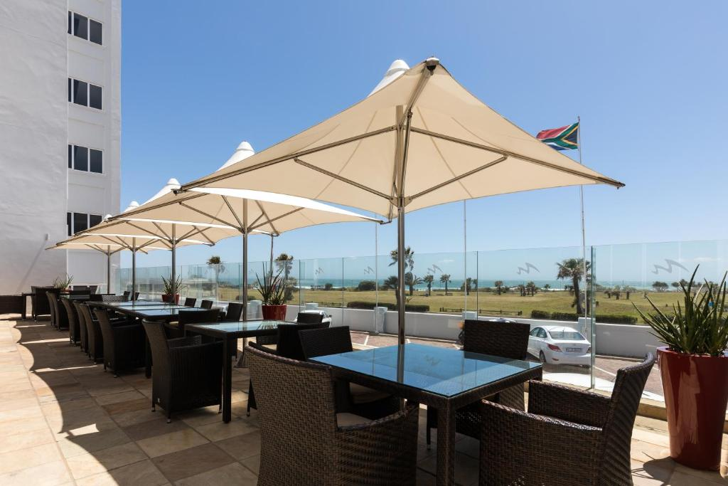 Protea Hotel By Marriott Port Elizabeth Marine Port