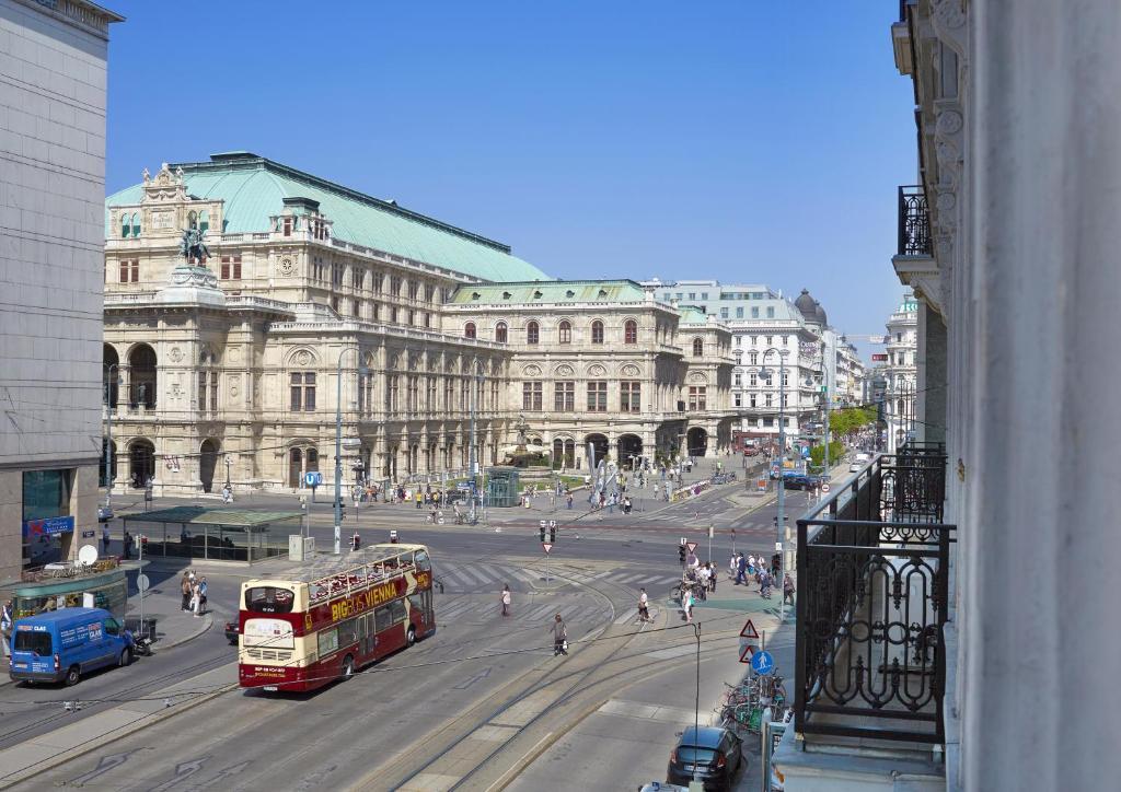 Wien Motel One Oper