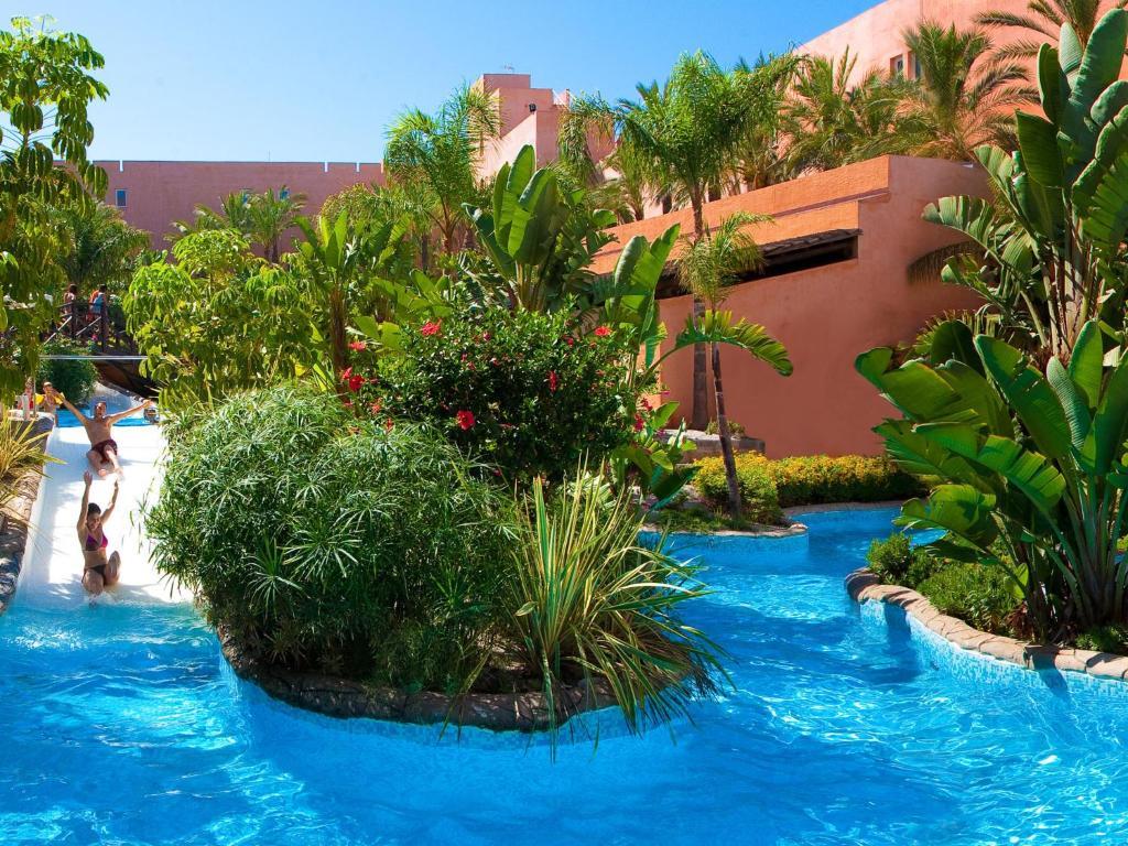 Baños Turcos Kingdom:Playacálida Spa Hotel Luxury – Almuñécar- reserva tu hotel con