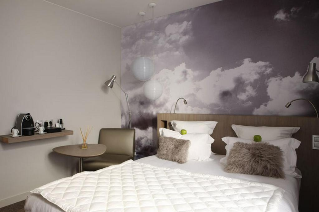 le grand balcon hotel toulouse midi pirineos. Black Bedroom Furniture Sets. Home Design Ideas