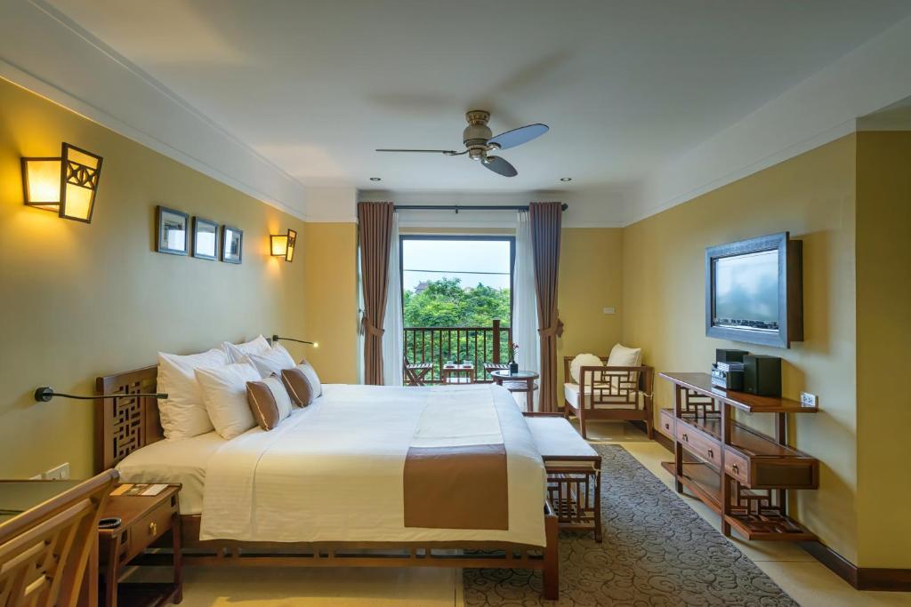Suite Grand - Cánh Cổ Điển