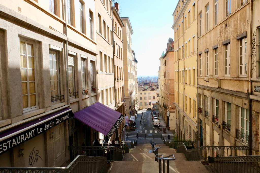 Hotel Villemanzy Lyon