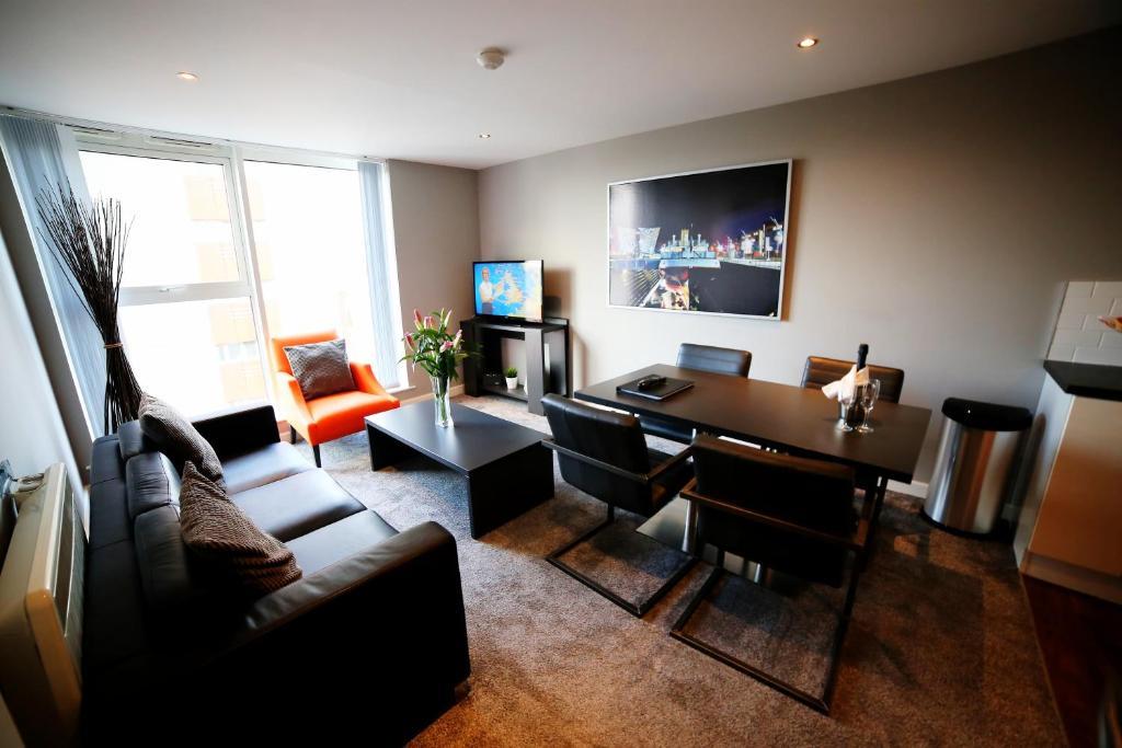 129500760 - Dream Apartments Belfast