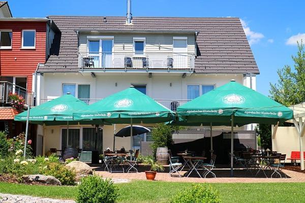 Hotel Park Hill Lossburg Deutschland