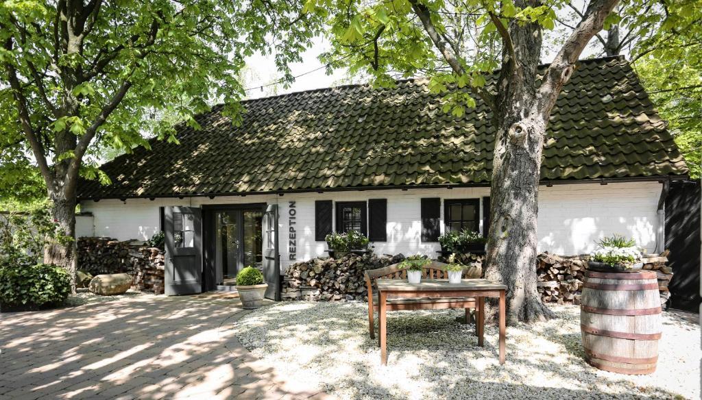 Restaurant Hotel Alt Garbsebn