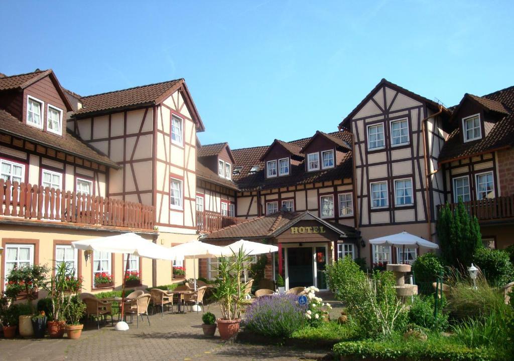 Hotel burg m hle r servation gratuite sur viamichelin for Reserver hotel payer sur place
