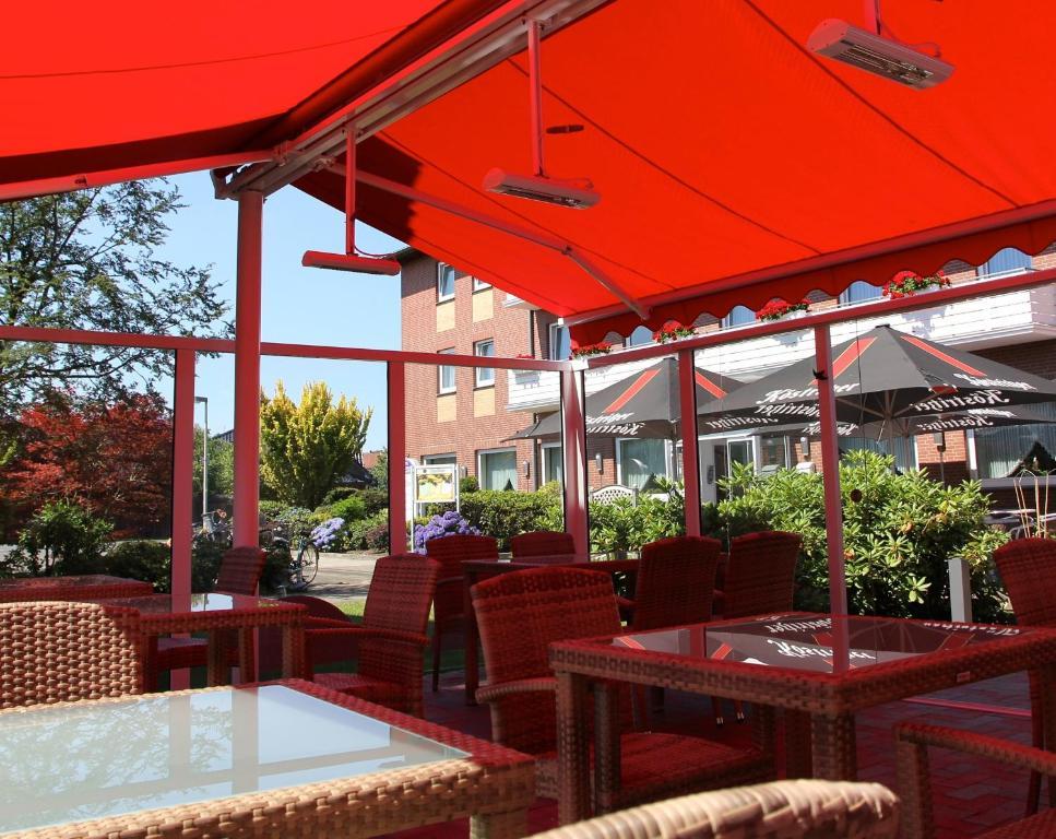 Hotel restaurant goldenstedt delmenhorst prenotazione for Hotel delmenhorst