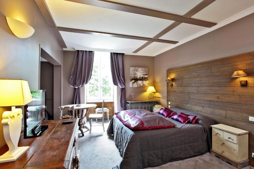 Hotel Le Pavillon Saint Martin Souillac