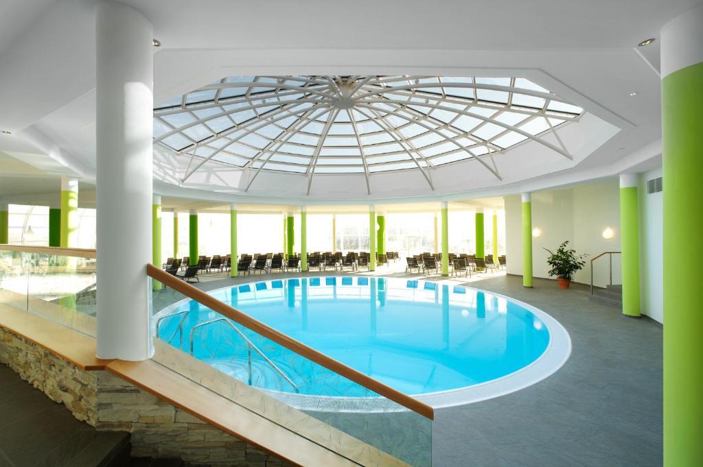 Quellness Hotel Furstenhof Bad Griesbach