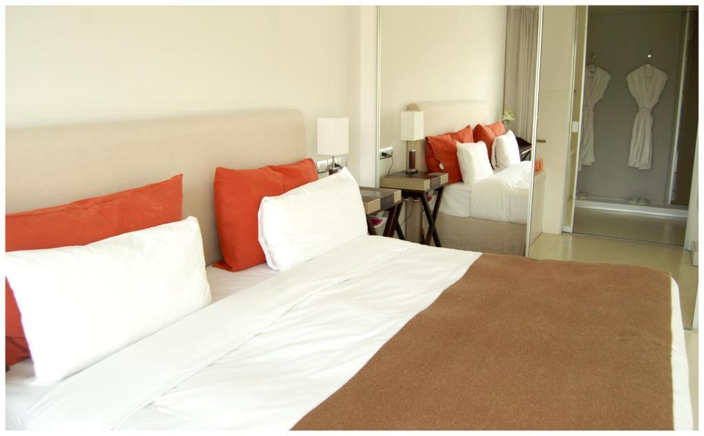 Design ce hotel de dise o buenos aires reserva tu for Design ce hotel