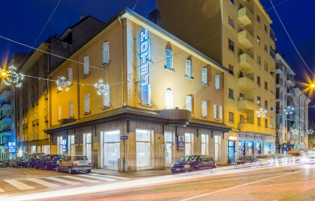Hotel Best Western Trieste
