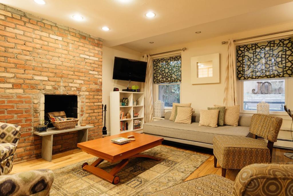 East Village Apartments (EE.UU. Nueva York) - Booking.com