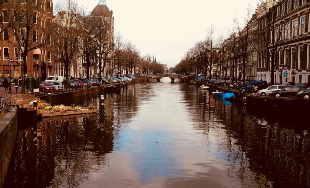 Hotel De Gerstekorrel Amsterdam Recensioni