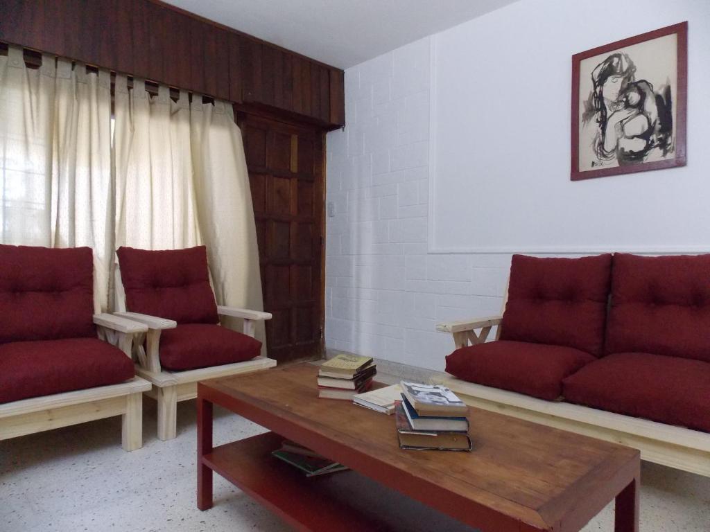Departamentos Mitre Argentina Luj N Booking Com # San Ceferino Muebles