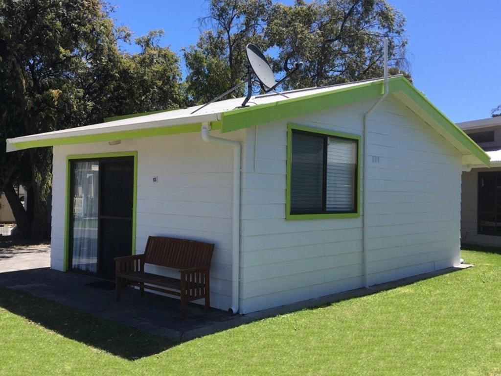 Victor Harbor Holiday Amp Cabin Park Victor Harbour