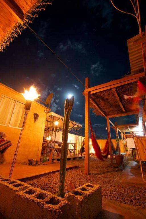 Backpackers San Pedro Hostel & Excursions