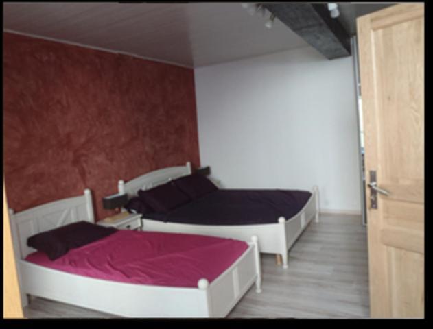 chambres d 39 h tes la r vaillante bourges viamichelin informatie en online reserveren. Black Bedroom Furniture Sets. Home Design Ideas