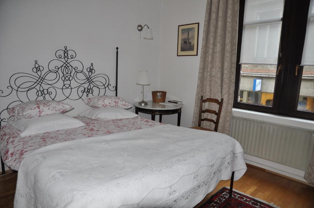 Chambre Pour Garcon Cars : Chambres dhôtes B&B Chambruxel, Chambres dhôtes Bruxelles