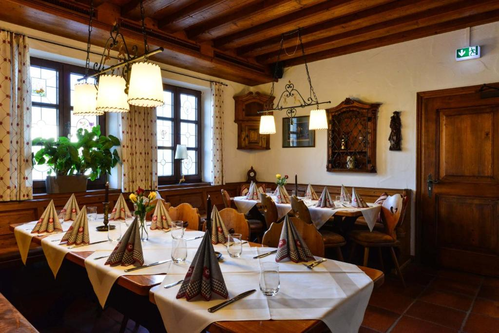 Alpina Hotel Rosenheim Bewertungen