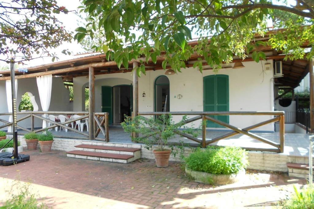 Ischia Hotel Villa Rosa