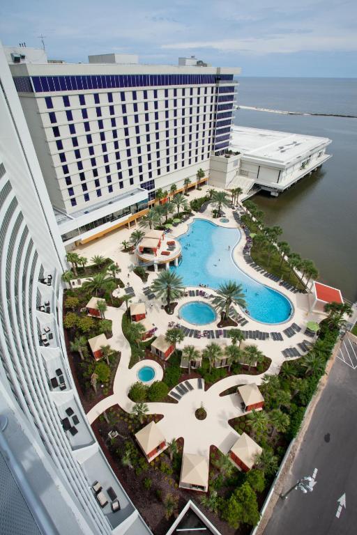 Hard rock resort and casino biloxi sex trafficking and gambling
