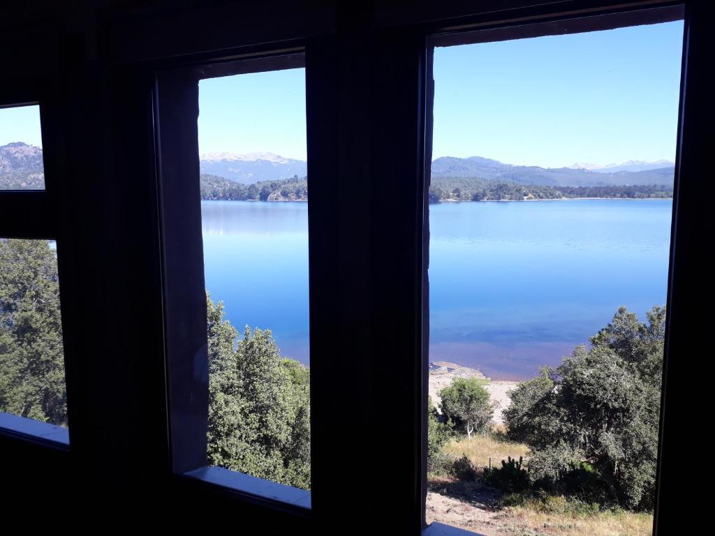 Bed And Breakfast El Solar Del Mahuida La Leyenda Argentina  # Muebles Mahuida Direccion