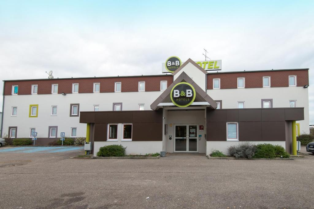 B B Hotel Metz Jouy Aux Arches Jouy Aux Arches France