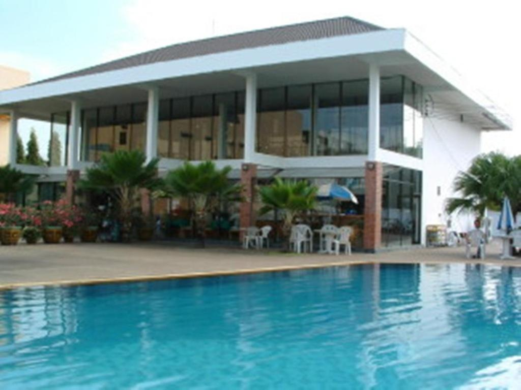 Ban Chiang Hotel Udon Thani Book Your Hotel With Viamichelin