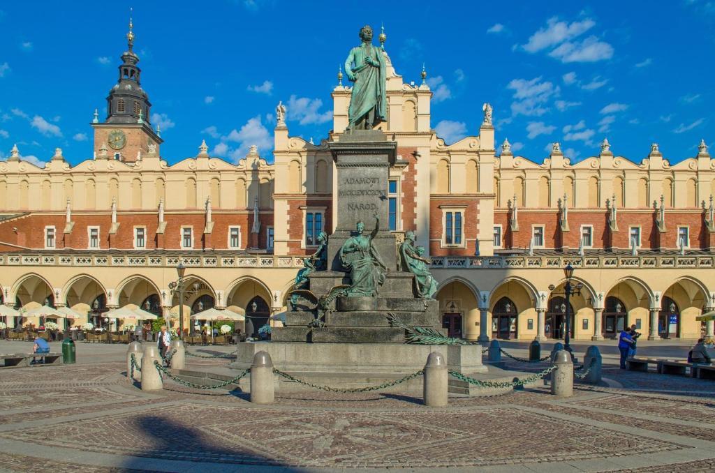Kết quả hình ảnh cho Krakow - Ba Lan