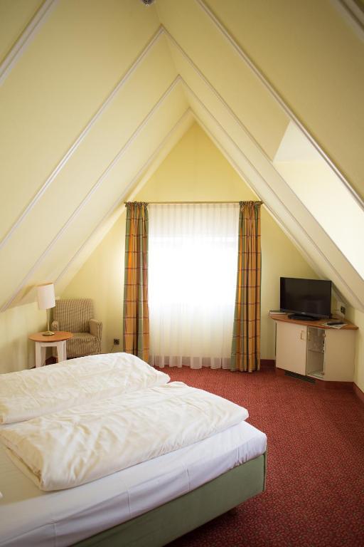 Bad Uberkingen Hotel
