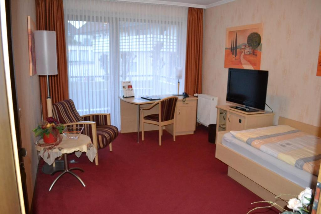 Hotel Dreyer Garni Bad Rothenfelde
