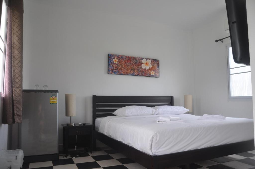 Sabai Resort Pakmeng (Tailandia Pak Meng) - Booking.com