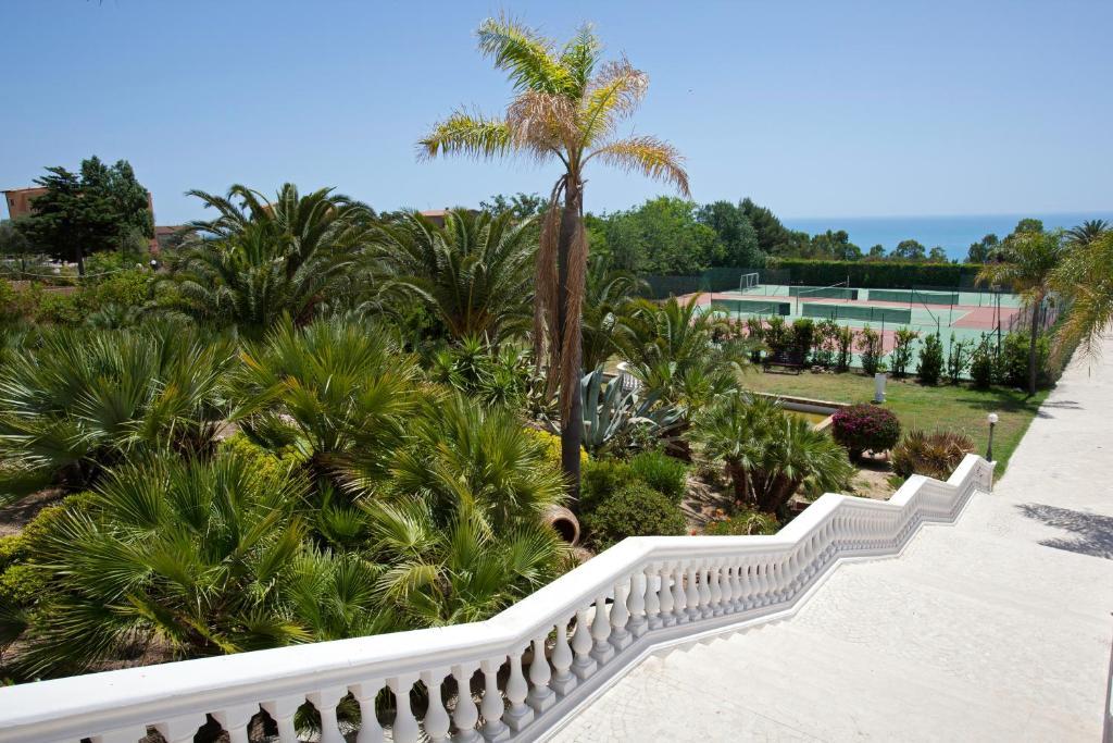 Agrigento Hotels  Star