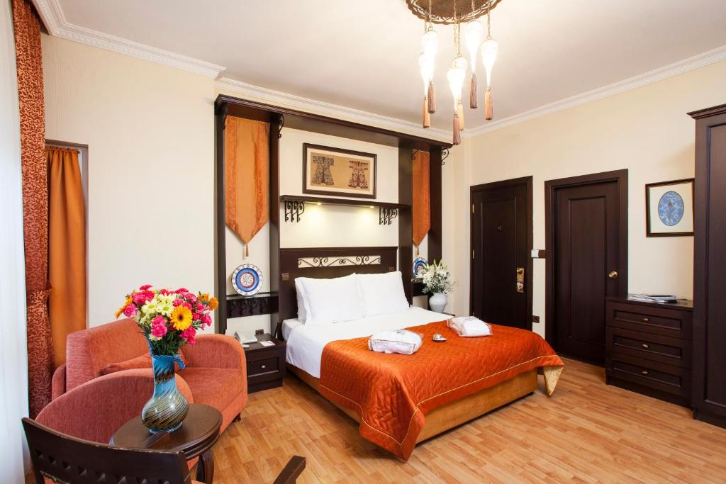 Ottoman Imperial Hotel Istanbul Booking Com