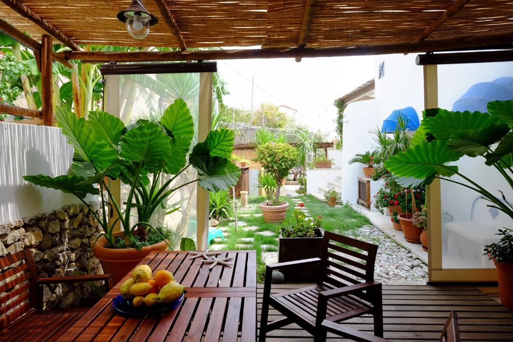 Casa de vacaciones Blue Dream - Amalfi Coast (Italia Conca dei ...