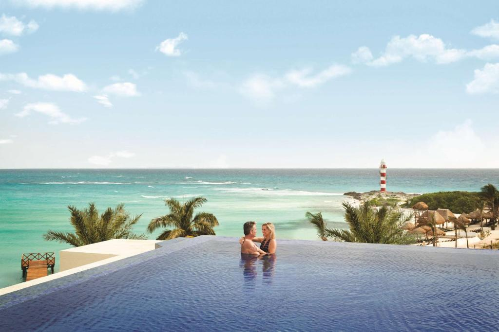 mejores hoteles cancun
