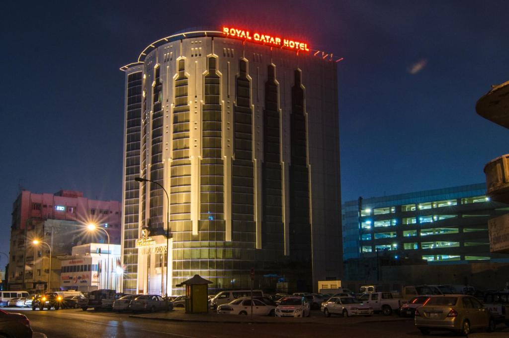 Отзывы Royal Qatar Hotel, 4 звезды