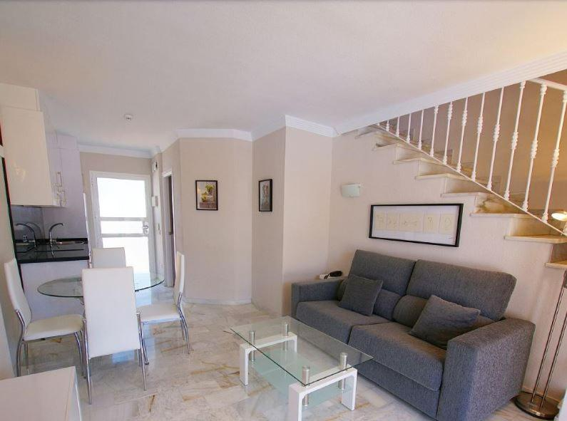 Departamento Casa Verde (España Marbella) - Booking.com
